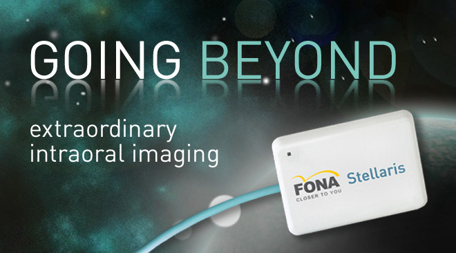 Going Beyond extraordinary intraoral imaging